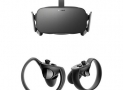 Pack Oculus Rift + Oculus Touch – Controller VR 449,99 € @ Amazon