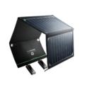 Panneau Solaire 16W / 5V 3.2A 35,19 € @ Amazon