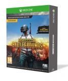 PlayerUnknown's Battlegrounds – PUBG Edition Fnac Xbox One