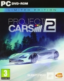 Project Cars 2 – Limited Edition PC 19,99 €