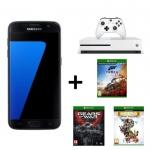 Samsung Galaxy S7 Noir + Xbox One S 1 To Forza Horizon 4