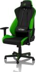Siege Gaming Pc Nitro Concepts S300 Vert (Offre adhérents)