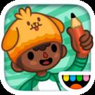 Toca Life: School pour iPhone et iPad GRATUIT sur iPhone et iPad