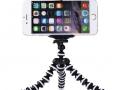 Trépied flexible pour smartphone @TheGearbest