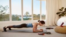 """Accès gratuit aux vidéos de fitness en ligne """"les mills"""""""