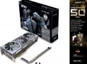 SAPPHIRE TECHNOLOGY – Radeon RX VEGA 64 Nitro+ – 8 Go