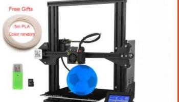 Imprimante 3D Ender-3 Creality