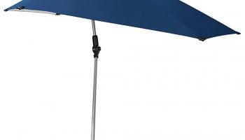 Parapluie pliant pour poussette