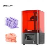 Imprimante 3D de résine d'affichage à cristaux liquides