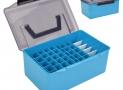 Boîte de pêche avec de multiples compartiments Daiwa