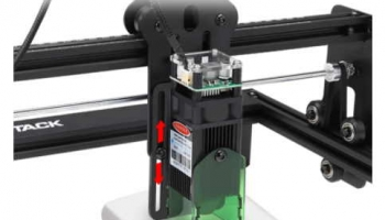Graveur Laser ATOMSTACK A5 20W